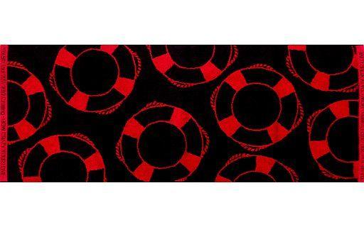 【中古】タオル・手ぬぐい(女性) YUI UKIWA Towel(浮き輪タオル) 「YUI 5th Tour 2011-2012 Cruising ?HOW CRAZY YOUR LOVE?」