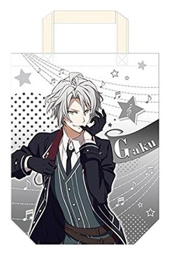 【中古】バッグ(キャラクター) 八乙女楽 両面フルカラートートバッグ 「アイドリッシュセブン」