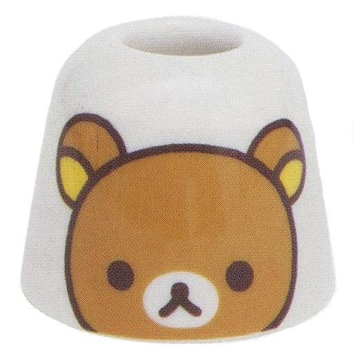 【中古】生活雑貨(キャラクター) リラックマ 歯ブラシスタンド 「リラックマ」