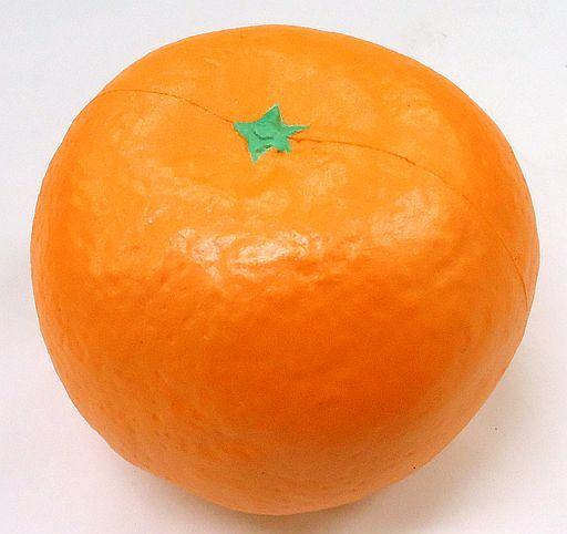 アイラブオレンジ フレッシュ オレンジ スクイーズ マスコット