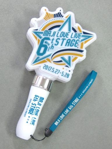 ロゴマーク ライト 「うたの☆プリンスさまっ♪ マジLOVELIVE 6th STAGE」