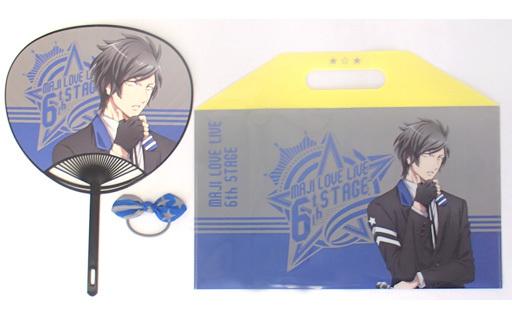 皇綺羅 イベントセット 「うたの☆プリンスさまっ♪ マジLOVELIVE 6th STAGE」