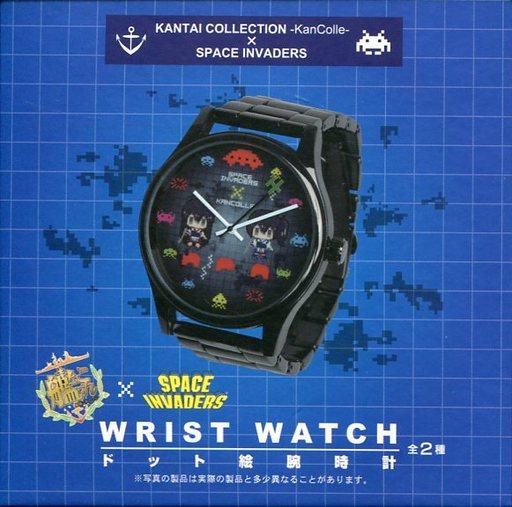 【中古】腕時計・懐中時計(キャラクター) B.赤城&加賀 ドット絵腕時計 「艦隊これくしょん?艦これ?」