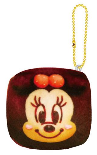 ミニーマウス 「ディズニー ちぎりパン マスコット」