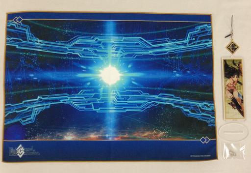 【中古】その他雑貨(キャラクター) アーチャー/イシュタル 英霊召喚セット 「Fate/Grand Order」 C92グッズ