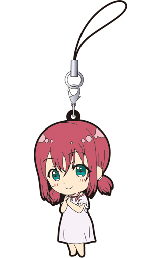 "Kurosawa Ruby ""Love Live! Sunshine !! Rubber Strap Collection"""