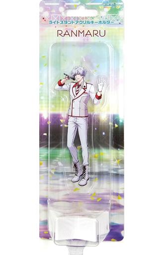 【中古】キーホルダー・マスコット(キャラクター) 黒崎蘭丸 Shining Live ライトスタンドアクリルキーホルダー 「うたの☆プリンスさまっ♪ 7th Special Anniversary」