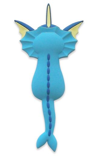 【中古】小物(キャラクター) シャワーズ マグネットフック ポケモンテール 「ポケットモンスター」