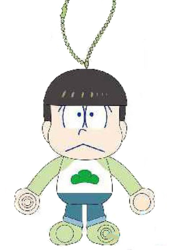 チョロ松 Pochicot(両手両足ボタンタイプ) 「おそ松さん」