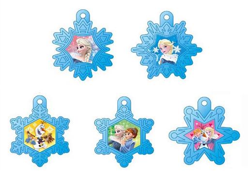 【新品】【パック】生活雑貨(キャラクター) 【 パック 】アナと雪の女王 家族の思い出 びっくらたまご