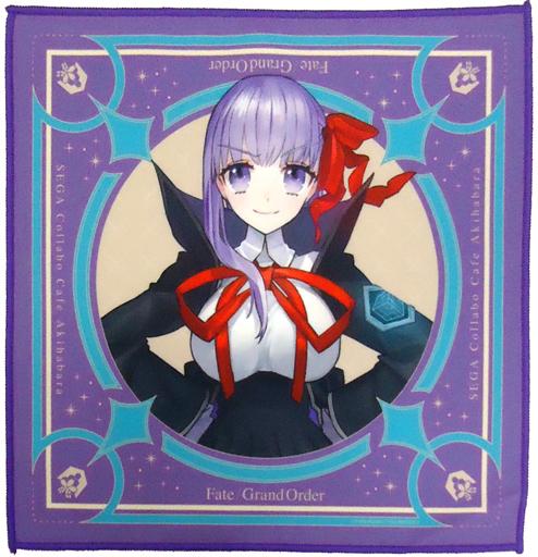 ムーンキャンサー/BB 「セガコラボカフェ Fate/Grand Order 第2弾 Epic of Remnant マイクロファイバータオルB」