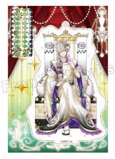 ヒノト(白と黒の盤上戦戯) 太陽覚醒Ver. アクリルスタンド 「夢王国と眠れる100人の王子様」