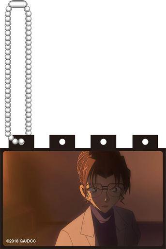 妃英理 「劇場版 名探偵コナン ゼロの執行人 アニメブロック」