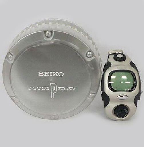 【中古】腕時計・懐中時計(キャラクター) [破損品] ファイナルファンタジーVIII 腕時計 セイコー AIR PRO リミテッドエディション