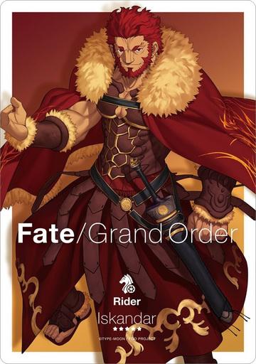 ライダー/イスカンダル マウスパッド 「Fate/Grand Order」
