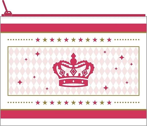 一十木音也 マルチポーチ Crown Ver. 「うたの☆プリンスさまっ♪」