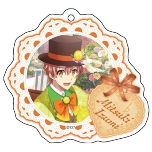 和泉三月(ようこそ!お菓子の家) BiniGuni 「アイドリッシュセブン」