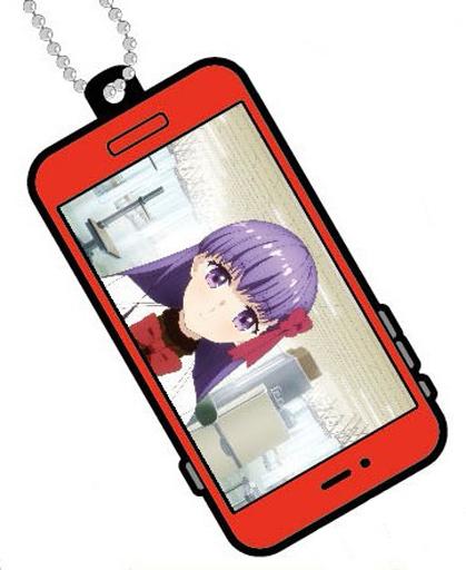 間桐桜 「Fate/EXTRA Last Encore モバキャララバーマスコット」