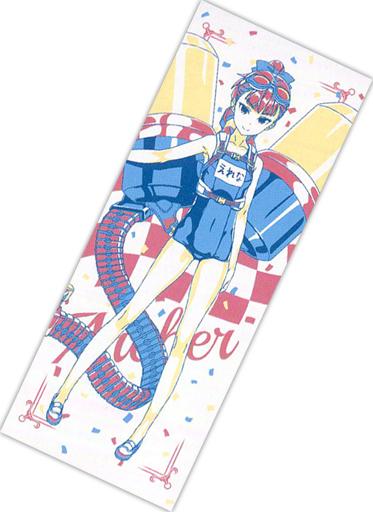 エレナ・ブラヴァツキー ビジュアルタオルPART2 「一番くじ Fate/Grand Order~夏だ!水着だ!きゅんキャラサマーPart2~」 I賞