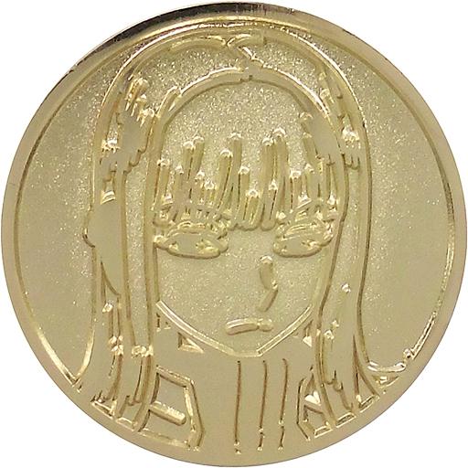 香取葉子 「ワールドトリガーボーダー 池袋P'PARCO 第IV支部 メダル」
