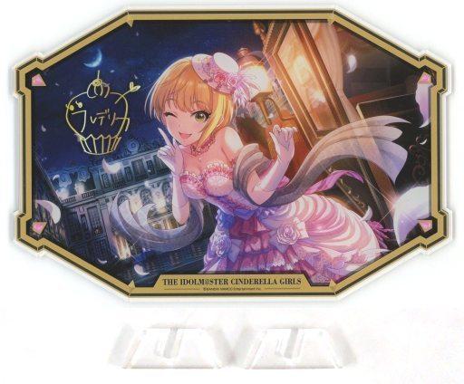 "Miyamoto Frederica Acrylic Stand ""Idol Master Cinderella Girls"" Idol Master Official Shop Lottery M @ STER A Award"