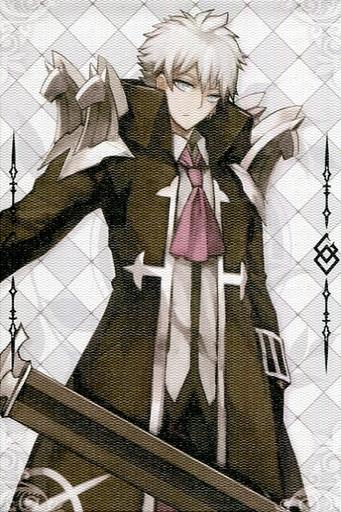 アサシン/シャルル=アンリ・サンソン キャンバスボード-Epic of Remnant- 「一番くじ Fate/Grand Order-武装完了、霊基外骨骼〔オルテナウス〕-」 B賞