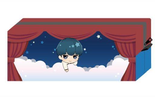 月皇海斗 のってぃーシリーズ コスメポーチ 「スタミュ」