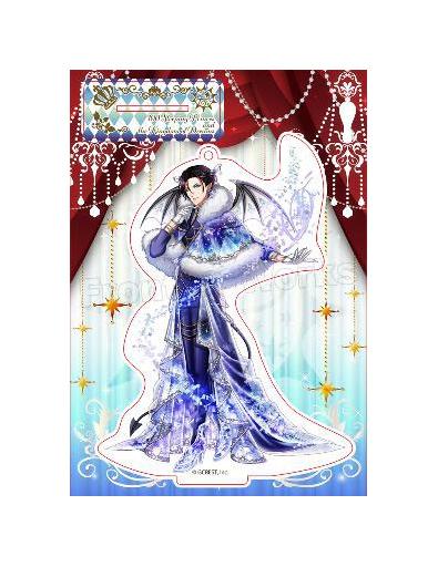 スペルヴィア(永遠の氷がかたどる想い/太陽覚醒Ver.) アクリルスタンド 「夢王国と眠れる100人の王子様」