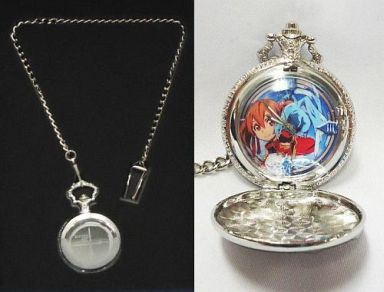 【中古】腕時計・懐中時計(キャラクター) シリカ 懐中時計 「ソードアート・オンライン」
