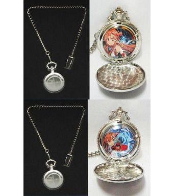 【中古】腕時計・懐中時計(キャラクター) 全2種セット 懐中時計 「ソードアート・オンライン」