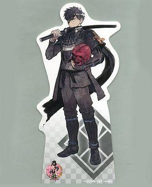 同田贯正国 スタンドパネル2 「刀剣乱舞-online-」