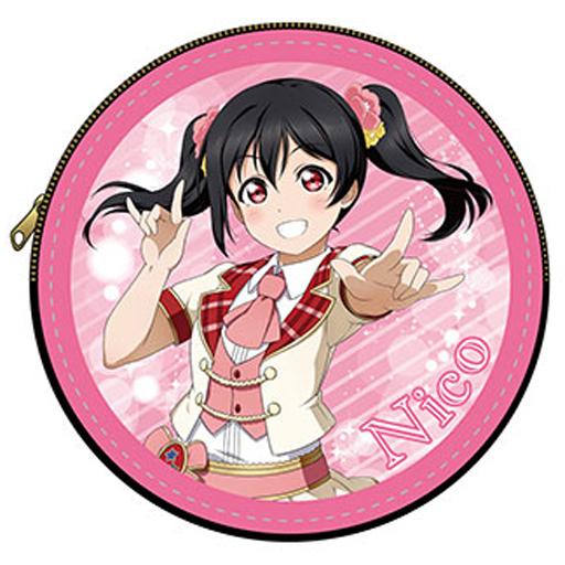 矢澤にこ コインケース 「ラブライブ! スクールアイドルフェスティバル ALL STARS」