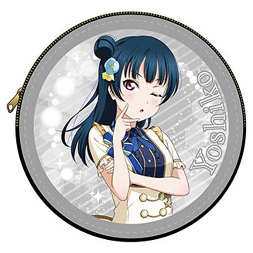 津島善子 コインケース 「ラブライブ! スクールアイドルフェスティバル ALL STARS」