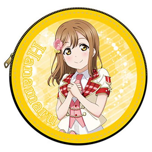 国木田花丸 コインケース 「ラブライブ! スクールアイドルフェスティバル ALL STARS」