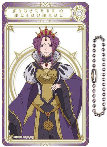 ミレリア 「盾の勇者の成り上がり アクリルトレーディングカード 第二弾」