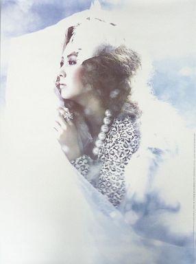 【中古】ポスター(女性) ポスター ソヒョン(少女時代) 「CD THE BOYS(韓国盤)」 外部特典