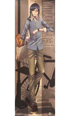 夜刀神狗朗 特殊仕様「劇場版 K MISSING KINGS スティックポスター」