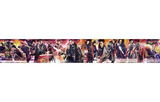 【中古】ポスター(男性) FANTASYポスター(花火) EXILE 「EXILE LIVE TOUR 2010 FANTASY」
