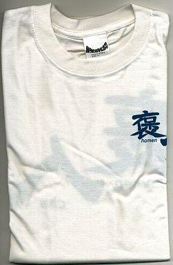 【中古】Tシャツ(キャラクター) 褒人 Tシャツ Lサイズ 「ほめられてのびるらじおPP」