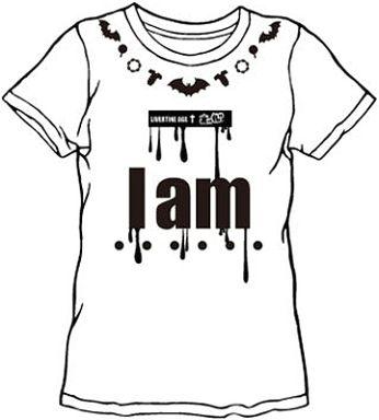 コラボTシャツ ホワイト XLサイズ 「LIVERTINEAGE×実は私は」   新品   Tシャツ(キャラクター)   通販ショップの駿河屋
