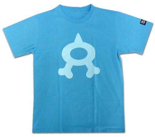 【中古】Tシャツ(キャラクター) アクア団 Tシャツ ブルー フリーサイズ 「ポケットモンスター Tシャツコレクション SECRET TEAMS」 ポケモンセンター限定