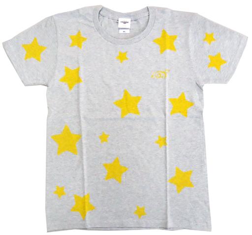 【中古】Tシャツ(キャラクター) 那雪透 Tシャツ 「スタミュ」