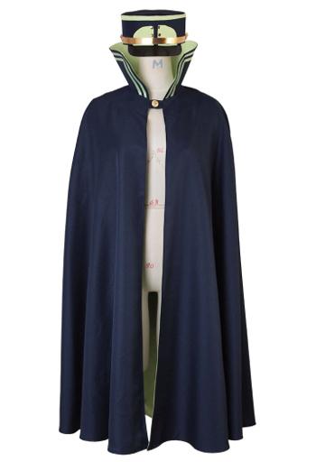 BODYLINE 新品 コスプレ衣装・グッズ(キャラクター) costume971 帽子&マントセット Lサイズ