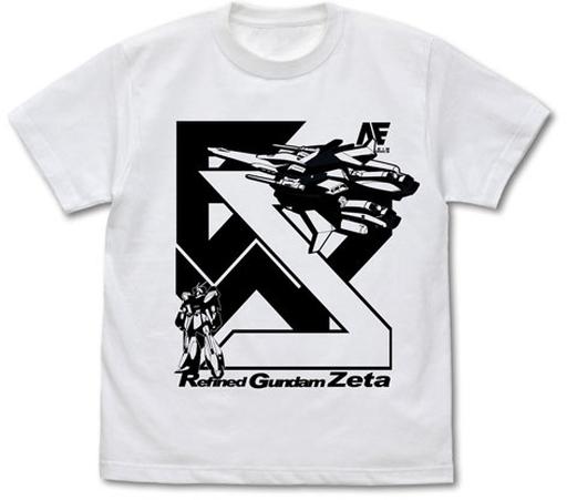 コスパ 新品 衣類 リ・ガズィ Tシャツ ホワイト Lサイズ 「機動戦士ガンダム 逆襲のシャア」
