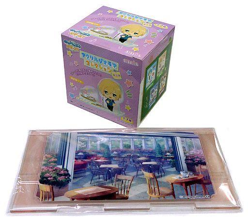 【新品】【ボックス】小物(キャラクター) 【ボックス】[購入特典付] あんさんぶるスターズ! アクリルジオラマコレクション 第五弾