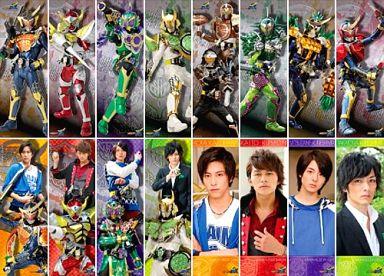 仮面ライダー鎧武/ガイムの画像 p1_4