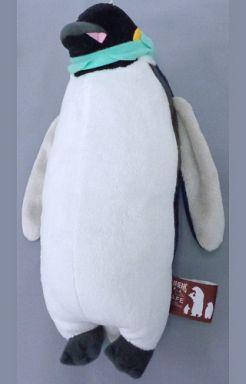 【中古】ぬいぐるみ ペンギンさん スーパーDXぬいぐるみ?カフェ仲間編? 「しろくまカフェ」