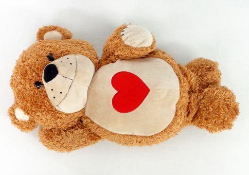 【中古】ぬいぐるみ ブーフ ハイパージャンボ寝そべりぬいぐるみ 「Suzy's Zoo スージー・ズー」