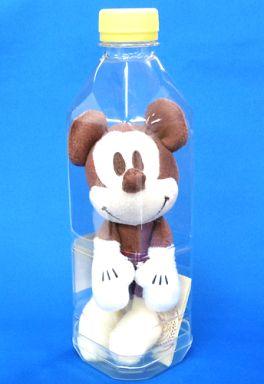 【中古】ぬいぐるみ [単品] ミッキーマウス ぬいぐるみ 「KIRIN×ディズニー 午後の紅茶ディズニープレミアムセット」