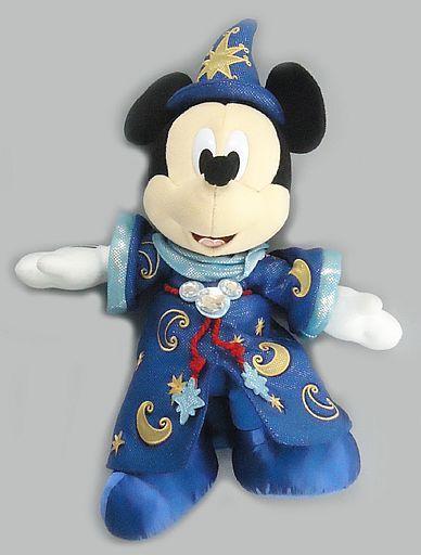 【中古】ぬいぐるみ ミッキーマウス(Be Magical!) ぬいぐるみ 「東京ディズニーシー10thアニバーサリー」 東京ディズニーシー限定